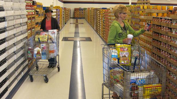 Sharp Shopper Customer Appreciation Week