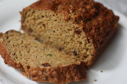 Mennonite Country Style Recipes >> Top 5 Frugal Snack Ideas: #4 Zucchini Banana (Pineapple) Bread - Frugal Lancaster
