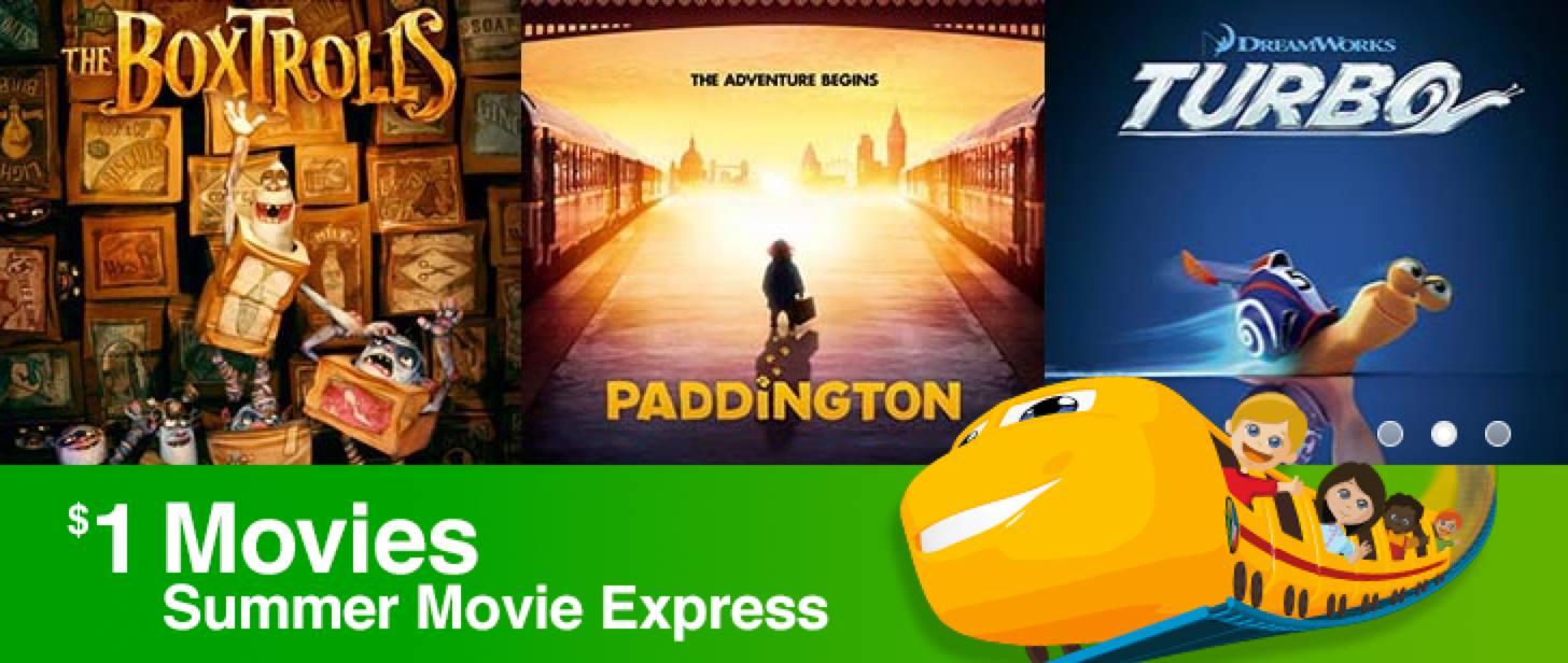 dollar summer movies at regal cinemas in 2015 frugal