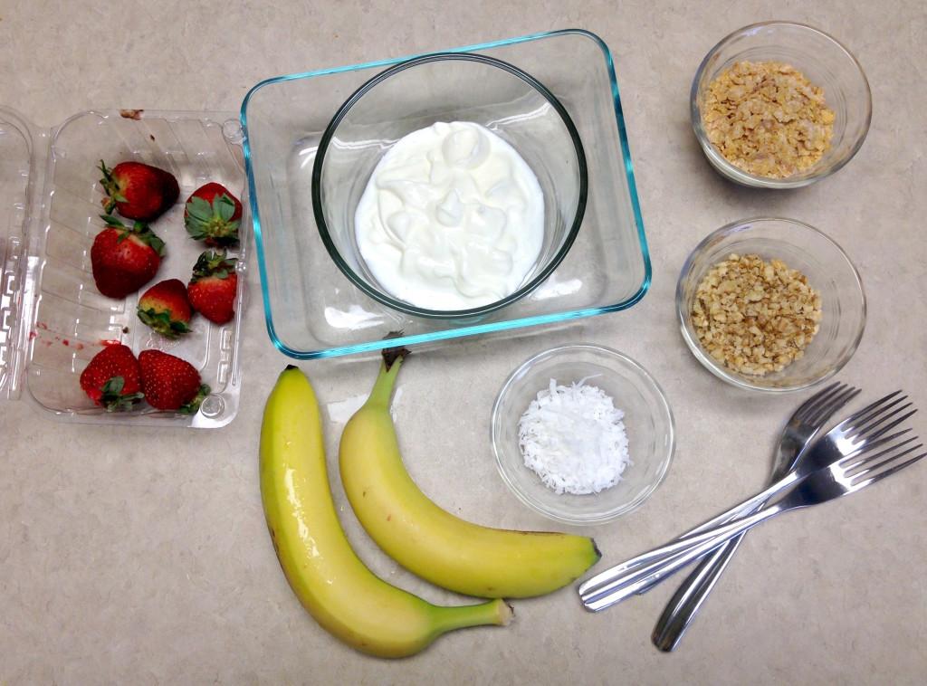yogurt bites ingredients