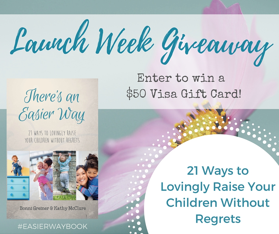 Launch Week Giveaway for Easier Way