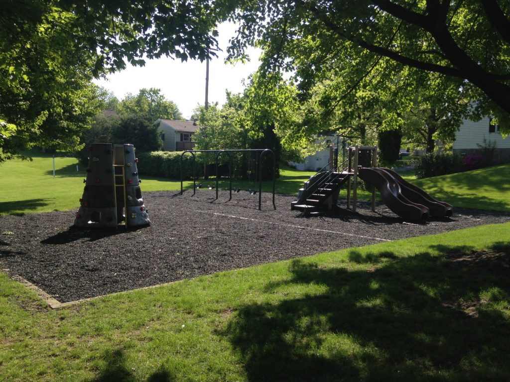 Irene Avenue Playground Ephrata