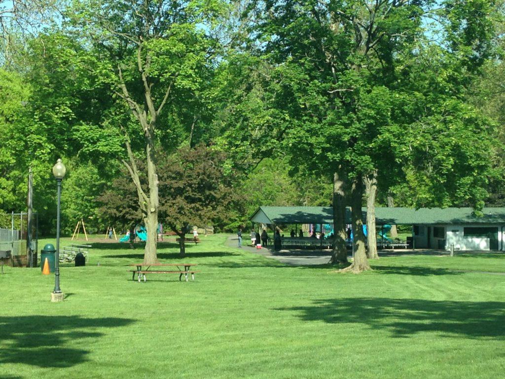 Grater Memorial Park