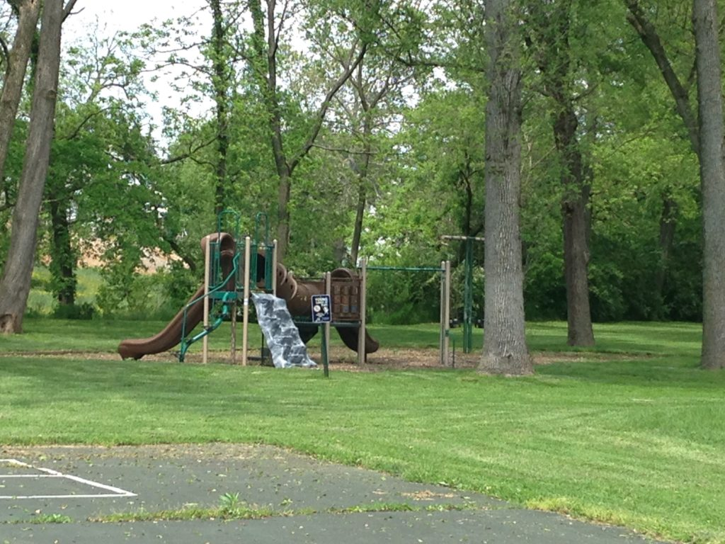 nissley park playground
