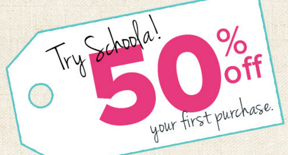 schoola insane savings deal
