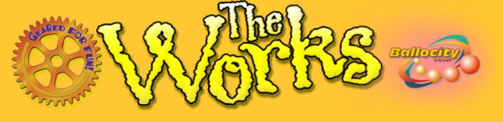 the works half off deal coupon savings gift card