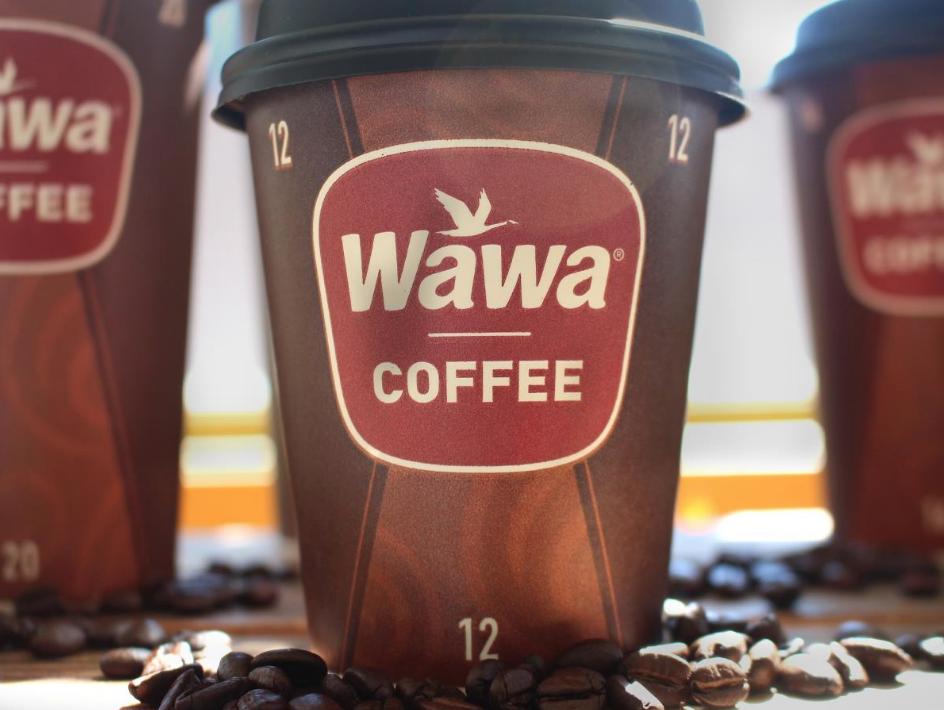free wawa coffee in lancaster national coffee day