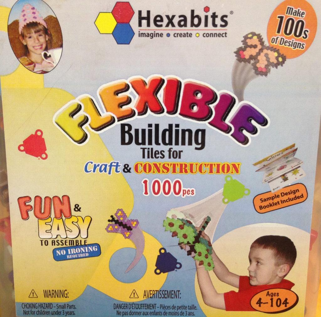 hexabits