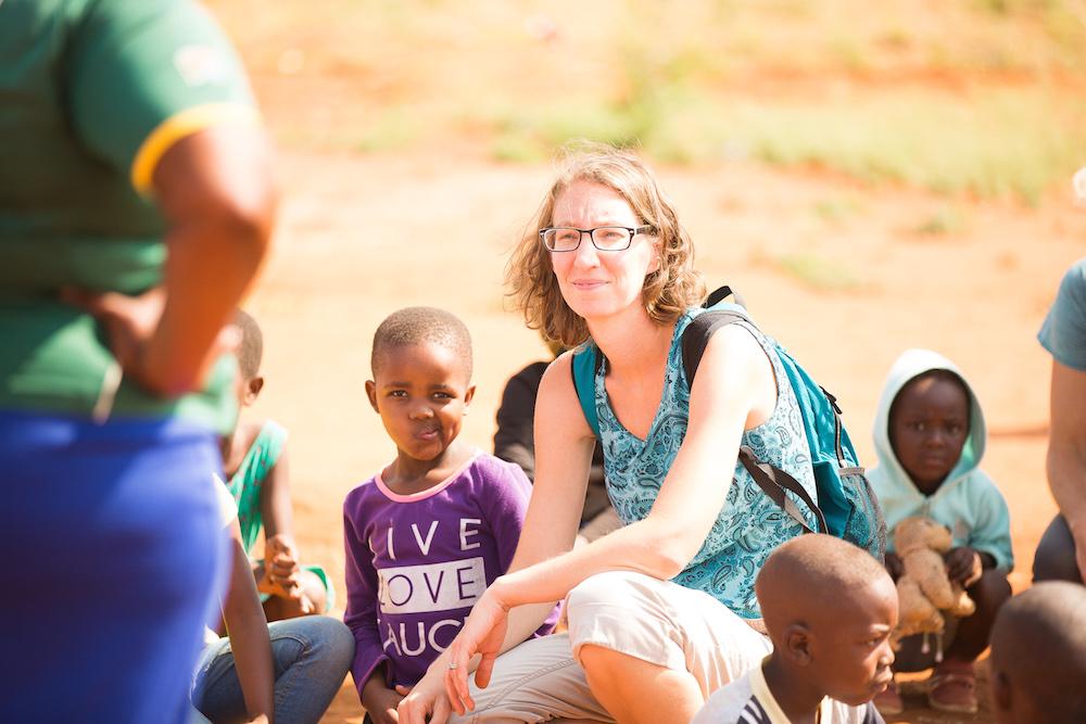 south africa advocacy trip