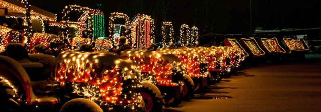 messicks christmas light show elizabethtown lancaster