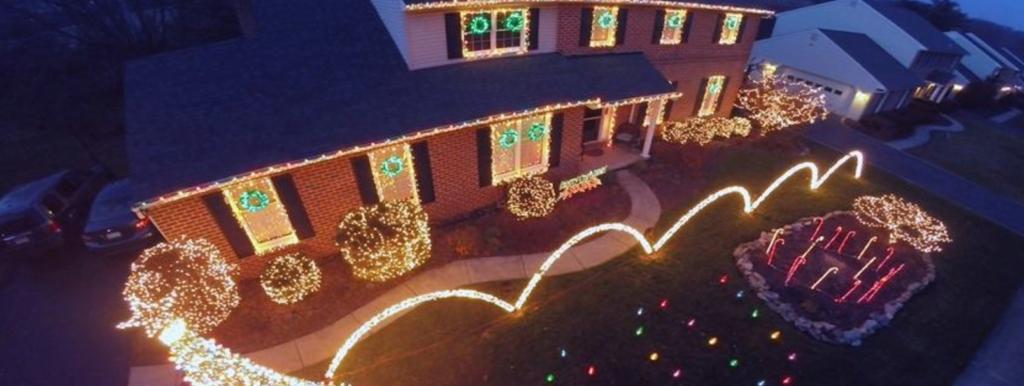 Christmas on Lincoln