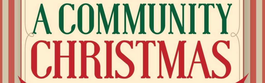 a community christmas in lititz lancaster