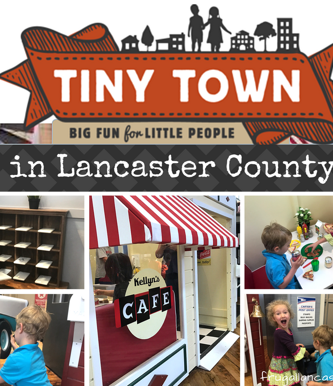 My Completely Honest Review of Tiny Town in Lancaster