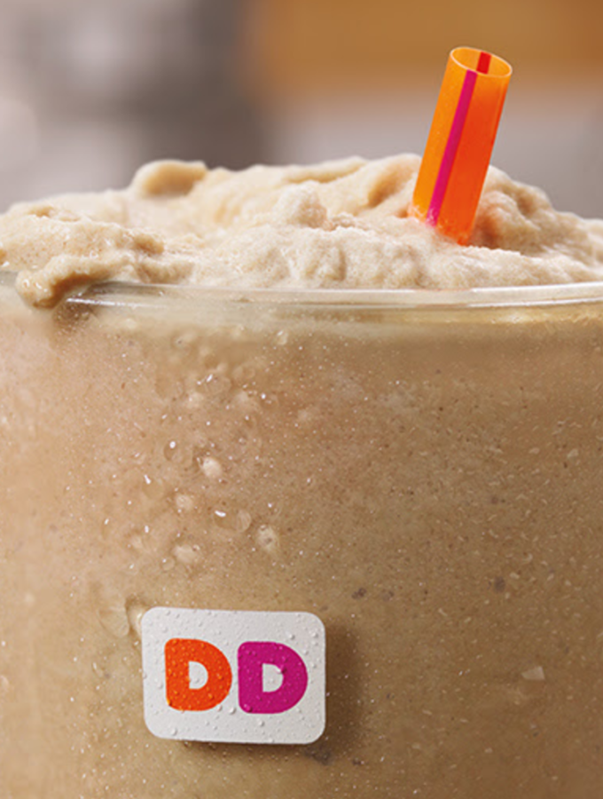 FREE Frozen Dunkin' Coffee Samples {May 19, 2017}