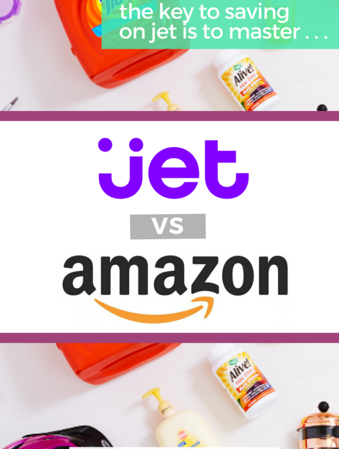 Is Jet.com Cheaper than Amazon?