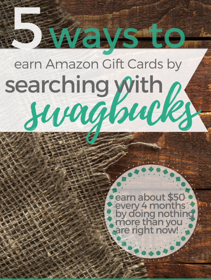 5 Simple Ways to Maximize Your Rewards Using the Swagbucks Search Engine