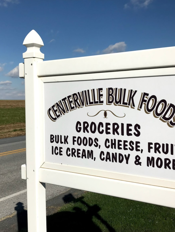 Centerville Bulk Foods {Discount Grocery Store}