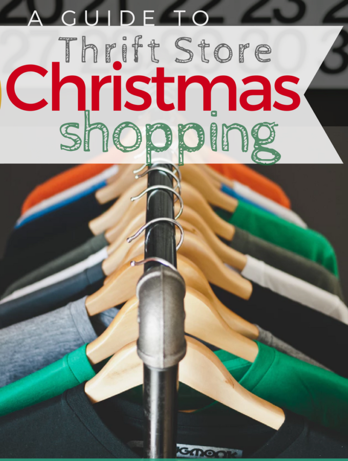 Christmas on a Budget: A Guide to Thrift Store Christmas Shopping