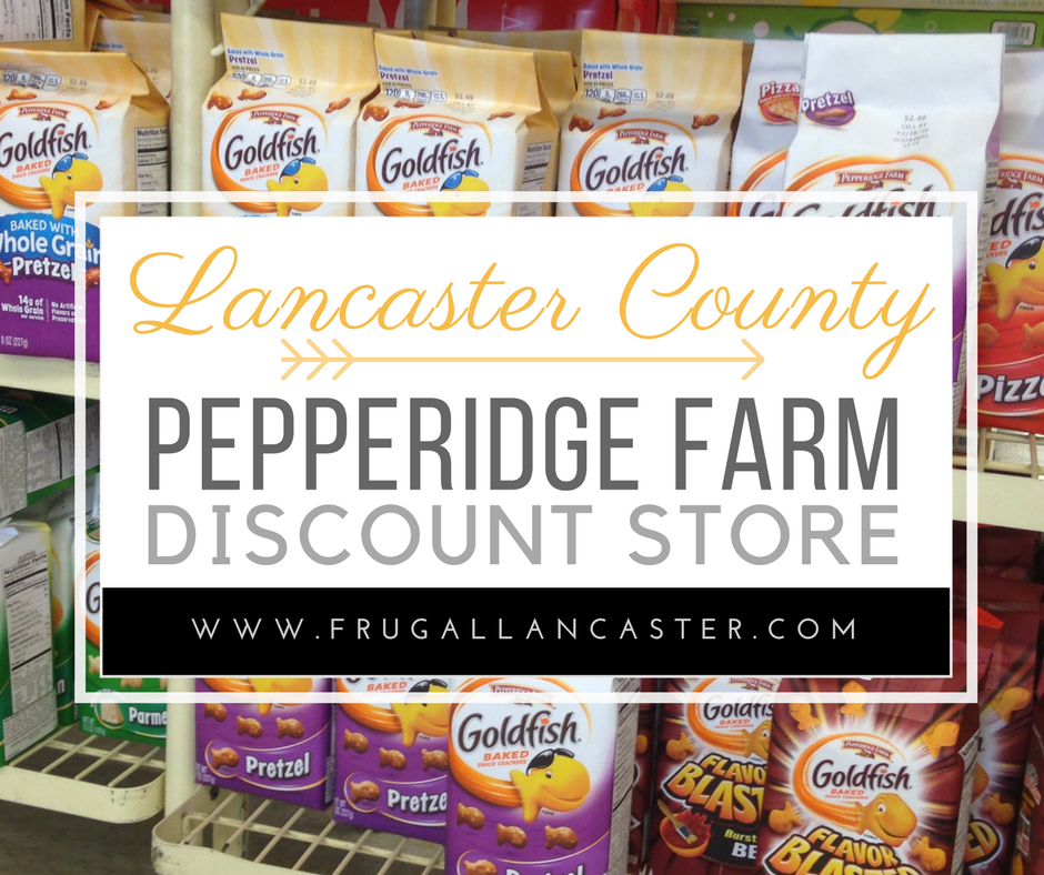 pepperidge farm community store in denver pa frugal lancaster rh frugallancaster com