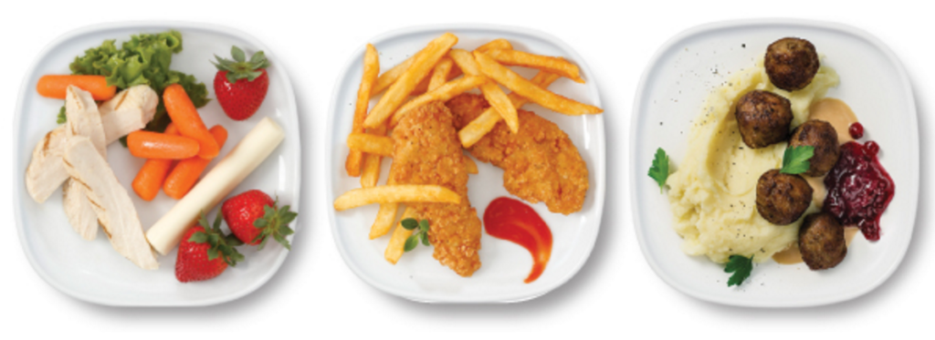 Kids eat free at ikea on mondays thru fridays from june 6 for Ikea free kids meal