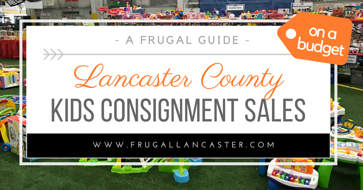 fee11450a Shopping at consignment sales is a great way to save money on kids clothes,  accessories, activities, books, sports equipment and more! You can find  most ...