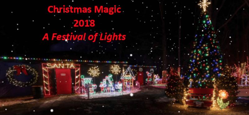 Christmas Light Shows In Or Near Lancaster Frugal Lancaster