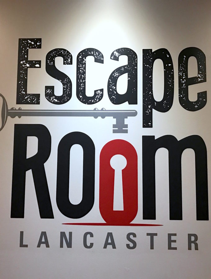 Groupon Escape Room Sunday Lancaster