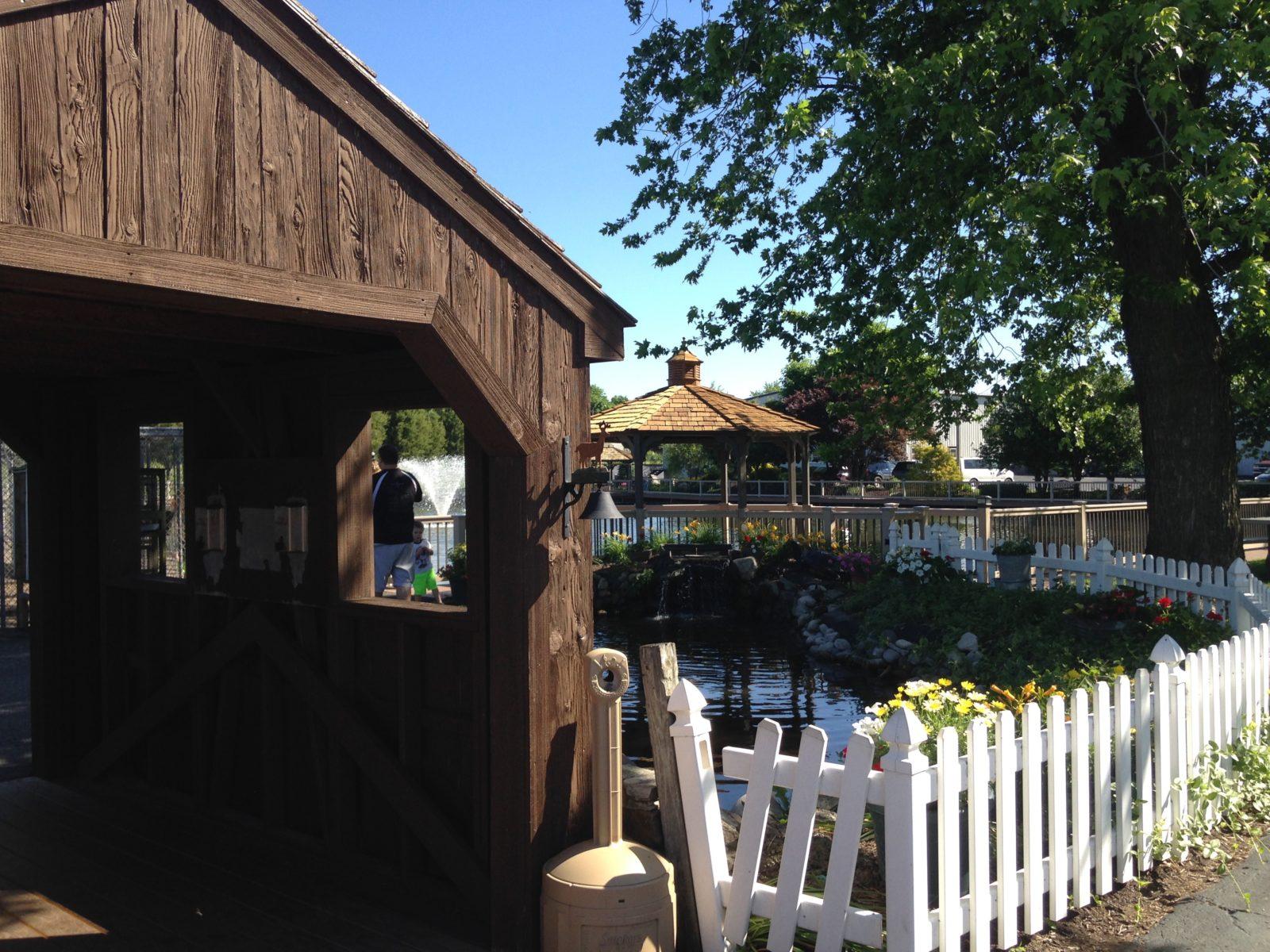 Hayloft Petting Zoo in Leola, PA - Frugal Lancaster