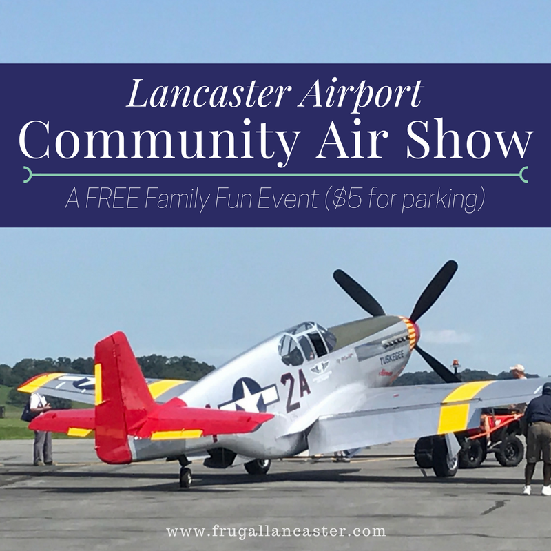 The Lancaster Airport Community Days Was A Lot More Than We Were Expecting It Wouldnt Be Hard To Spend All Day At The Event Learning Everything You