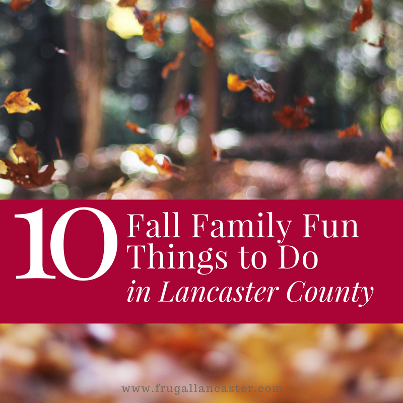 things to do in lititz pa