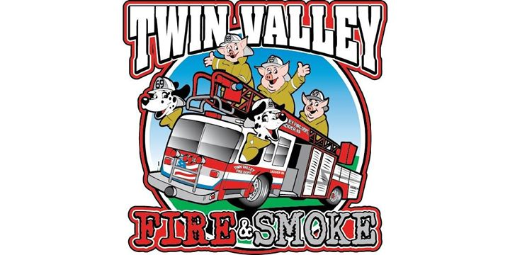 Twin Valley Fire & Smoke BBQ Competition