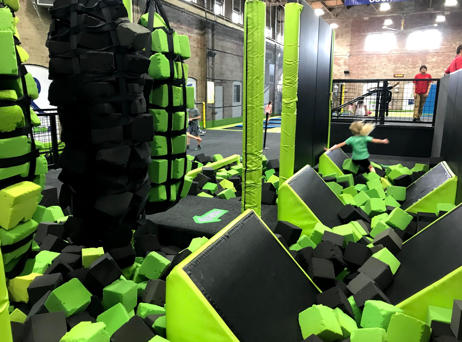 Xtreme Air Wyomissing Trampoline Park Coupons Frugal Lancaster